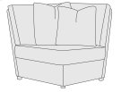 Winslow Corner Chair Product Image