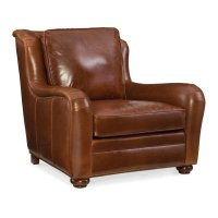 Bradington Young Majesty Stationary Chair 8-Way Tie 511-25 Product Image