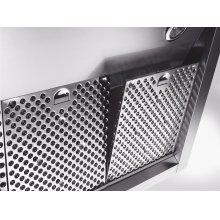 Baffle Filters for Professional Series Custom Insert BAFFLT48