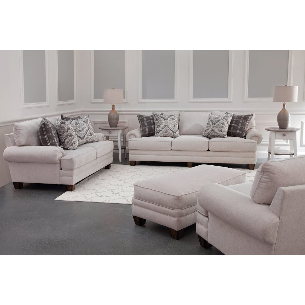 Matching Ottoman for 95788