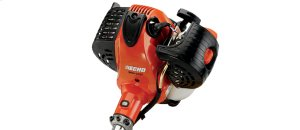 25.4cc Fuel Efficient Brushcutter with i-30 Starter