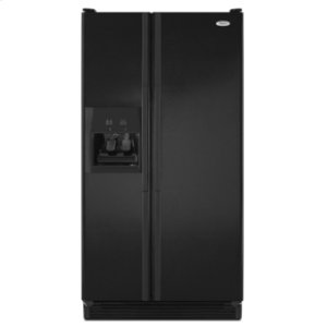 WhirlpoolWhirlpool® 25 cu. ft. Side-by-Side Refrigerator