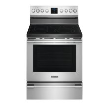 Frigidaire Professional 30'' Freestanding Electric Range***FLOOR MODEL CLOSEOUT PRICING***