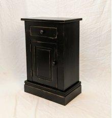 Night Stand - Vintage Black