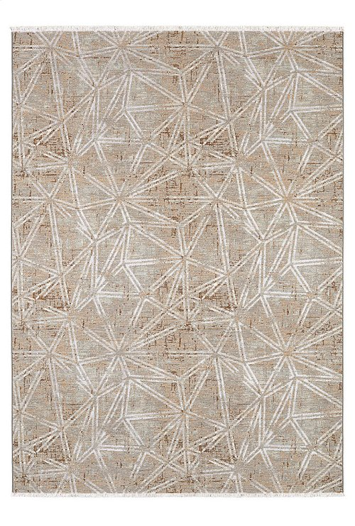 Nicolai - Rectangle 3ft 6in x 5ft 6in