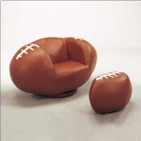 Football Chair Product Image
