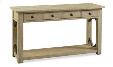 Hideaway Sofa Table