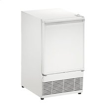 White Field reversible ADA Series / ADA Height Compliant Crescent Ice Maker