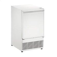 White Field reversible ADA Series / ADA Height Compliant Crescent Ice Maker