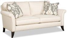 Living Room Quinn 2 over 2 Sofa 7000-001