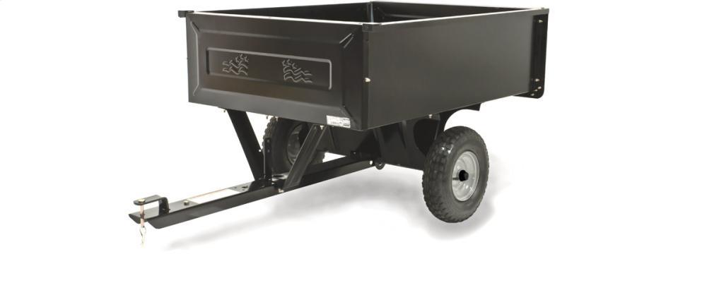"Utility ""10"" Steel Cart - 45-0303"