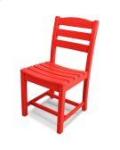 Sunset Red La Casa Café Dining Side Chair Product Image