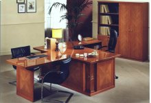 Modrest Senat - Italian Modern Office Furniture