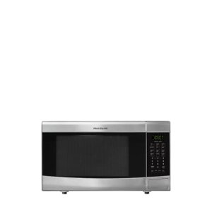 1.6 Cu. Ft. Built-in Microwave -