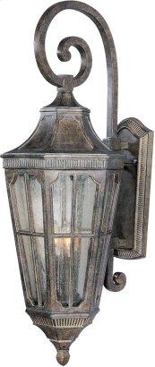 Beacon Hill VX 3-Light Outdoor Wall Lantern