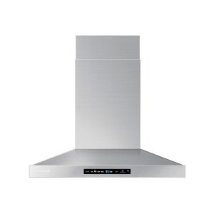 "Samsung Appliances30"" Wall Mount Hood (2018)"