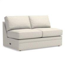 Collins Armless Full Sleeper Sofa