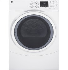 Front Load Matching Dryer - 7.5 cu.ft. Capacity Gas Dryer