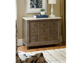 Apothecary Hall Chest