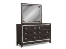Bedroom Dresser 585-650 DRES
