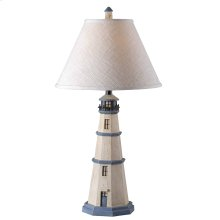 Nantucket - Table Lamp