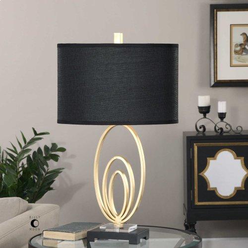 Trigolo Table Lamp