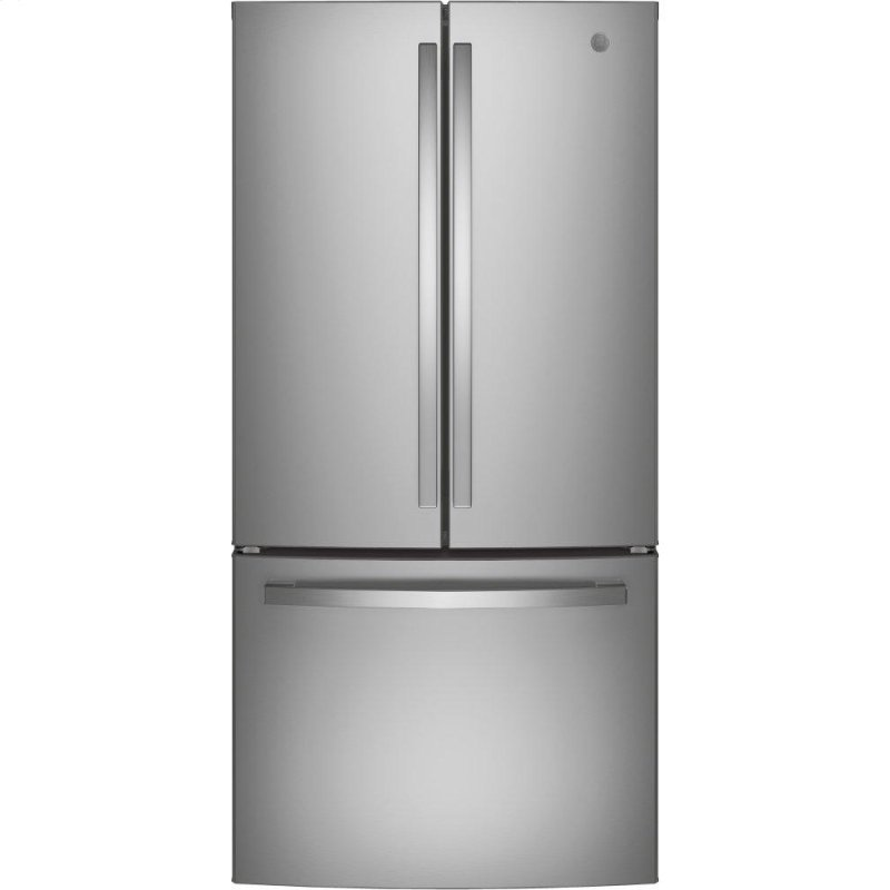 ®ENERGY STAR® 24.7 Cu. Ft. French-Door Refrigerator