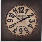 Kinsley Wall Clock Product Image