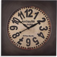 Kinsley Wall Clock