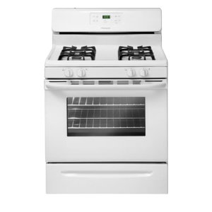FFGF3021ZW in White by Frigidaire in Sterling, IL