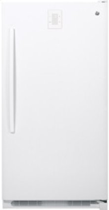 16.6 Cu. Ft. Frost-Free Upright Freezer