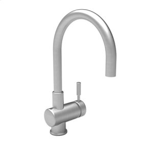 Satin Nickel - PVD Prep/Bar Faucet