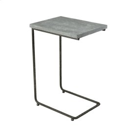 New Brutalism Side Table