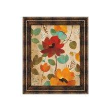 8045  Vibrant Embroidery II