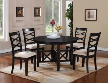 Standard Furniture 12540 Epiphany Round Table Aztec Houston Texas