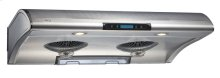"36"" Stainless Steel - XOA SS - Performance Collection - Undercabinet Hood"