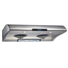 "30"" 550 CFM XOA Series Under Cabinet"