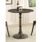 Oswego Traditional Bronze Dining Table Product Image