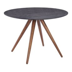 Grapeland Heights Dining Table Walnut Product Image