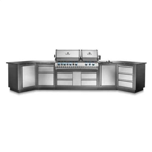 OASIS Outdoor Kitchens