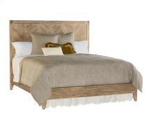 Herringbone Bed