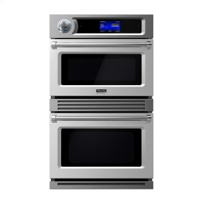 "Viking30"" TurboChef® Speedcook Double Oven"