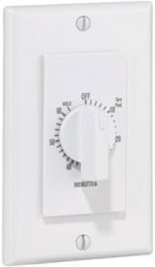 60-minute mechanical timer