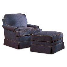Fiona Chair - 35 L X 38 D X 34.5 H