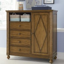 Brookdale Door Chest