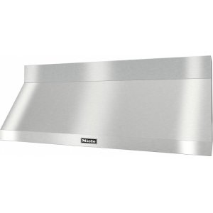 MieleDAR 1260 Wall ventilation hood for perfect combination with Ranges and Rangetops.