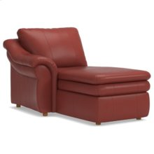 Devon Right-Arm Sitting Chaise