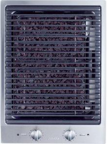 """15"""" CS 1322 BG Electric Barbecue Combiset - CombiSet (240V)"""