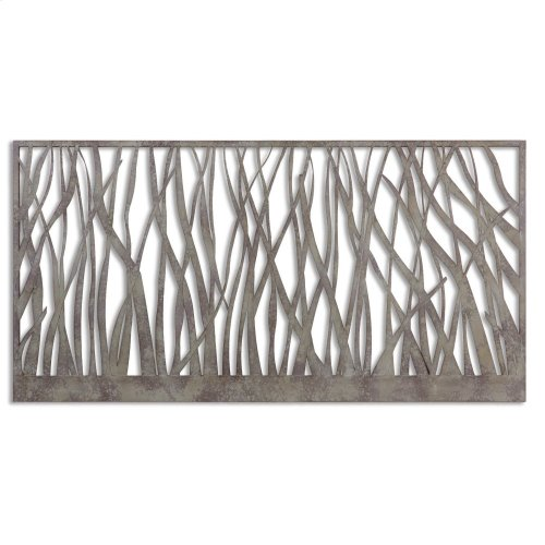Amadahy Metal Wall Decor