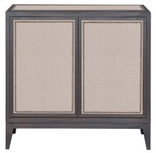 Keenan Upholstered Chest V995A-UH